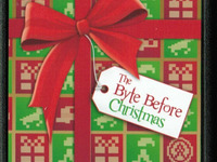 Byte Before Christmas 'the