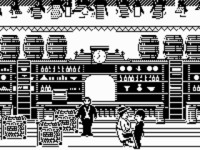 Charlie Chaplin, Video Game, 1988