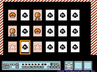 Super Mario Bros. 3 Bonus Memory Game