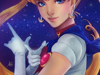 Sailor Moon / Сейлор Мун