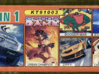 10 in 1 Super Game KT91003