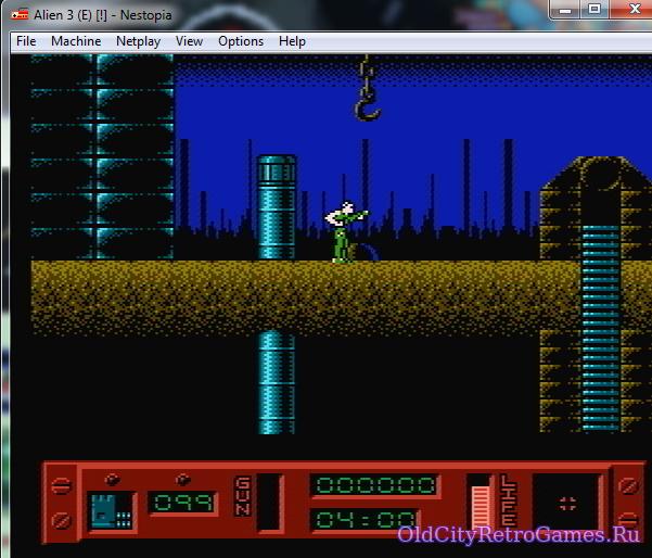 Вводим коды Game Genie на примере эмулятора Nestopia 1 40 По